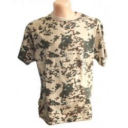 T-Shirt 6f Desert