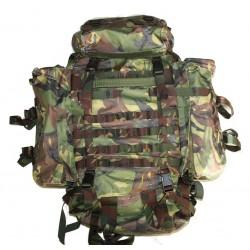 NL Rucksack 80l Tarn m. Seitentaschen (gebraucht)