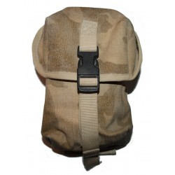 "Brit. Koppeltasche ""Medical"" Molle desert (gebr)"