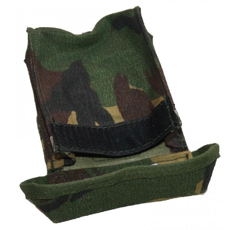Niederländische Armee Magazintasche Koppeltasche Alice DPM Tarn Army NL Militär