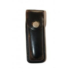 Polizei Magazintasche P5 Leder schwarz (gebr.)
