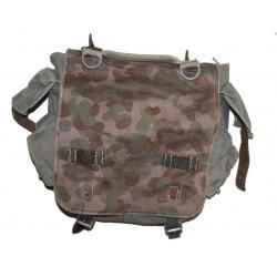 ÖBH Packtasche/Rucksack o. Träger (gebraucht)