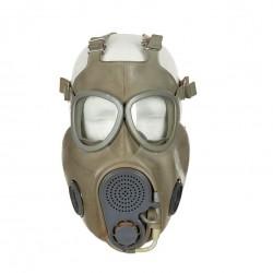 """Poln. Atemschutzmaske """"MC-1"""" mit Tasche"""