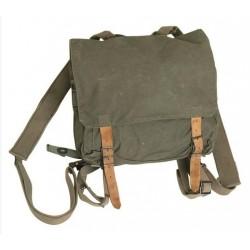 Serb/Jug. Packtasche / Kleinrucksack