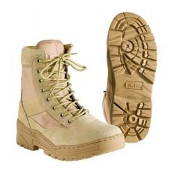 """""""Outdoor Boots"""" Schwarz"""