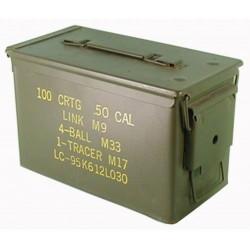 US Munitionskiste Gr. 1 (gebr.)