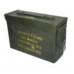 BW Munitionskiste (gebr.)