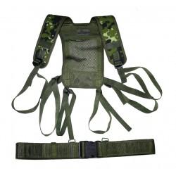 Dän. Suspender/Tragegestell M96 (gebr.)