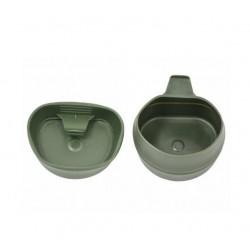 WILDO FOLD-A-CUP® Oliv 200ml (neu)