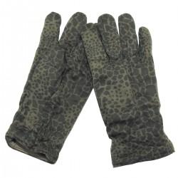 BW Lederhandschuhe (gebraucht)