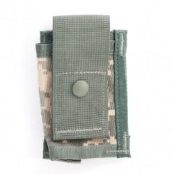 US IFAK / First Aid Tasche Molle Coyote (gebr.)
