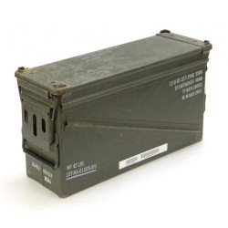 US Munitionskiste Gr. 2 (gebr.)