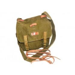Polnische Packtasche mit Gurt (neuwertig)