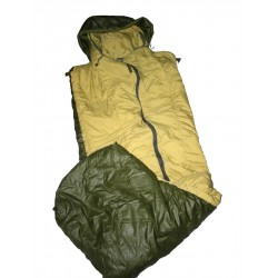 NL Armee Schlafsack Normal (gebr.)