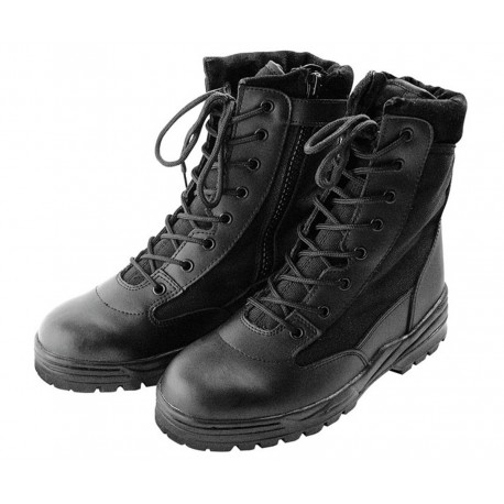 Outdoor Boots - Schwarz
