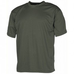 T-Shirt Woodland (MFH)