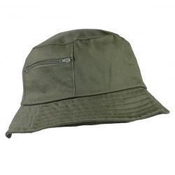 Boonie Hat Oliv
