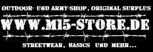www.M15-Store.de